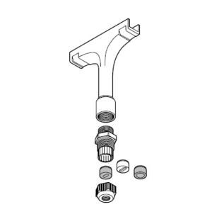 IEK-25-PIPE (1244-001050) Набор для прохода через теплоизоляцию Insulation Entry Kit