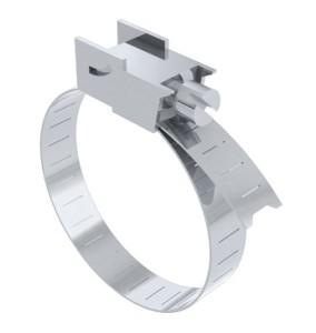 PSE-047 (700333-000) Хомут для крепления кронштейнов к трубе Pipe strap for support brackets