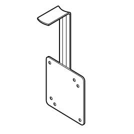 JB-SB-08 (084799-000) Kpонштейн для коробки JB 16-02 Junction box Support Bracket